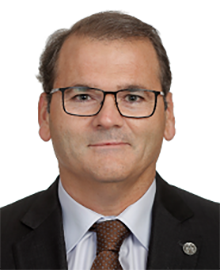 José Manuel Pastor