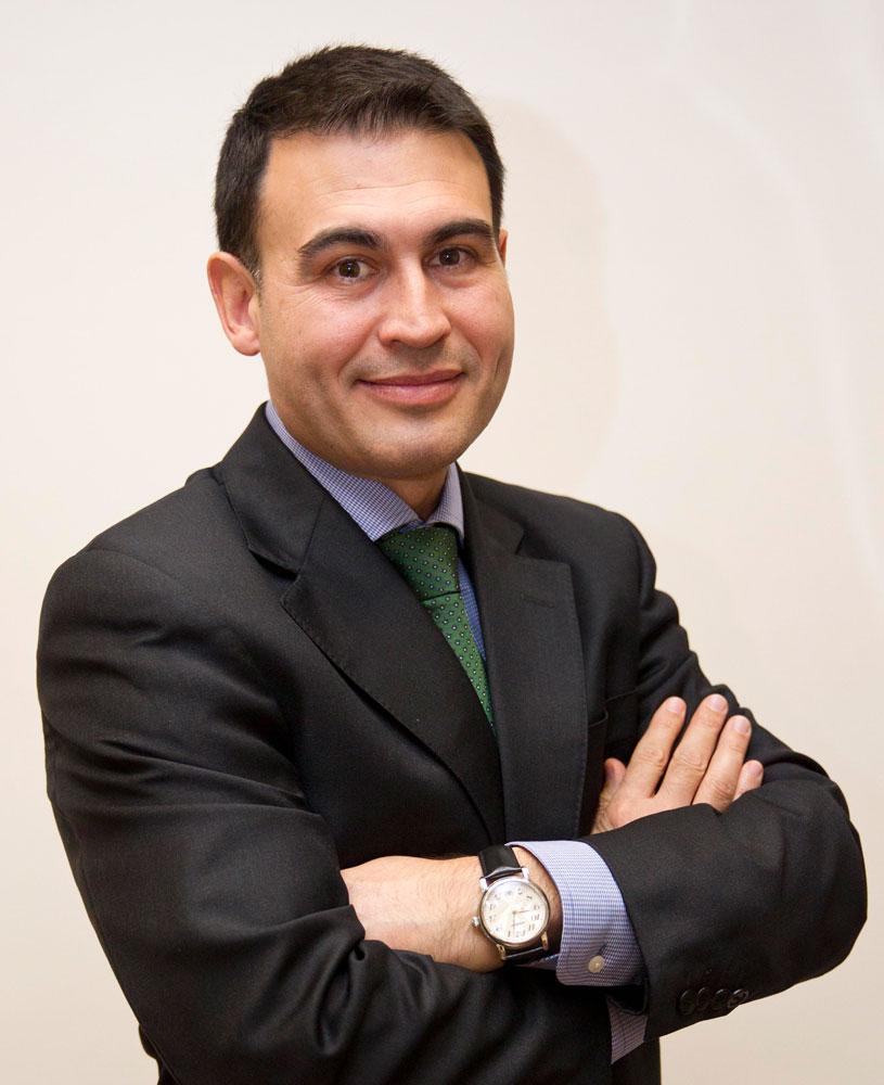 Juan Antonio Carrasco