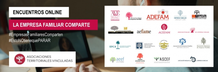 Encuentros Online AATT