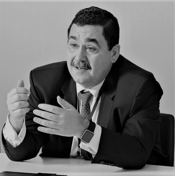 José Miguel Rosell