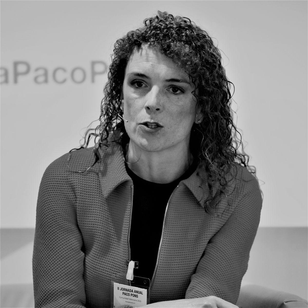 Sandra Deltell